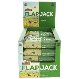 Wholebake Wholebake Pistachio Flapjack 80g