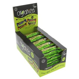 Organica Organica Organic Golden Coconut Delight Bar 40g