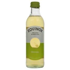Equinox Equinox Organic Original Kombucha 275ml