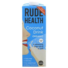 Rude Health Rude Health Organic Coconut Drink 1L