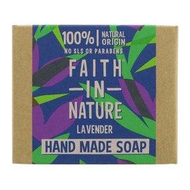 Faith In Nature Faith In Nature Lavender Soap 100g
