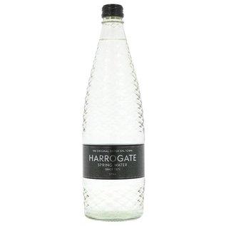 Harrogate Spring Water Harrogate Still Spring Water (Glass Bottle) 750ml