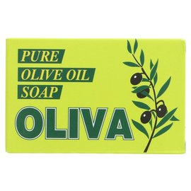 Oliva Oliva Olive Oil Soap 125g