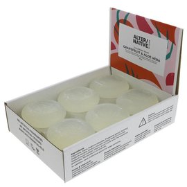 Alter/Native Alter/Native Grapefruit & Aloe Vera Soap 90g