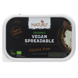 Naturli Naturli Organic Vegan Spreadable 225g