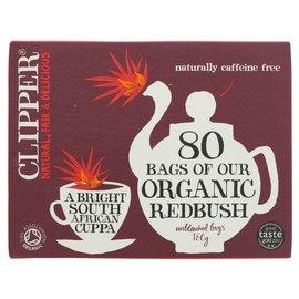 Clipper Clipper Organic Redbush Tea 80 bags