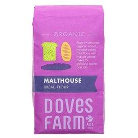 Doves Farm Doves Farm Organic Malthouse Flour 1kg