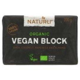 Naturli Naturli Organic Vegan Butter Block 200g