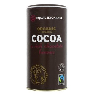 Equal Exchange Equal Exchange Organic Hispaniola Cocoa Powder 250g