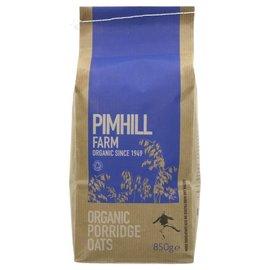 Pimhill Pimhill Organic Porridge Oats 850g