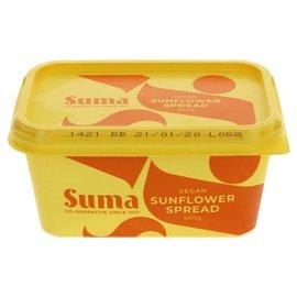 Suma Wholefoods Suma Wholefoods Sunflower Spread 500g
