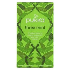 Pukka Pukka Organic Triple Mint Tea 20 bags