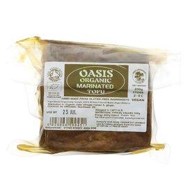 Oasis Oasis Organic Marinated Tofu 200g