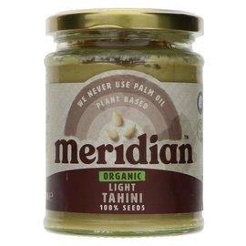 Meridian Meridian Organic Light Tahini 270g