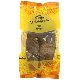 Suma Wholefoods Suma Wholefoods Figs 250g