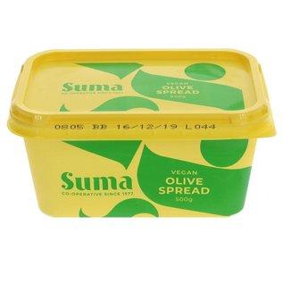 Suma Wholefoods Suma Wholefoods Vegan Olive Spread 500g