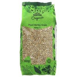 Suma Wholefoods Suma Wholefoods Organic Pearl Barley Grain 500g