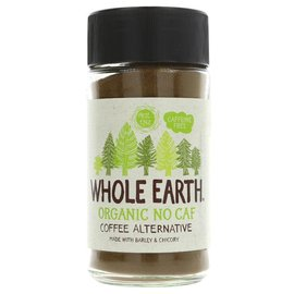 Whole Earth Whole Earth Organic No Caf 100g