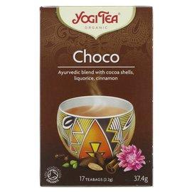 Yogi Tea Yogi Tea Organic Choco Tea 17 bags