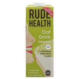 Rude Health Rude Health Organic Oat Drink 1L