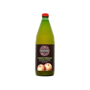 Biona Biona Organic Apple Cider Vinegar with Mother 750ml