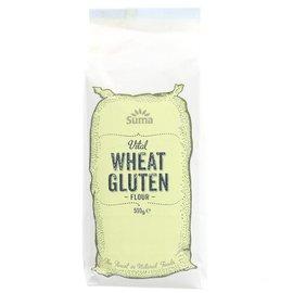 Suma Wholefoods Suma Wholefoods Vital Wheat Gluten Flour 500g