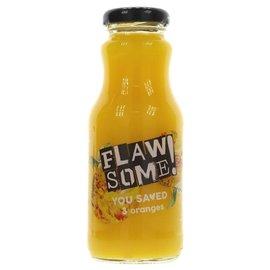 Flawsome Flawsome! Orange Juice 250ml