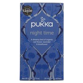 Pukka Pukka Organic Night Time Tea 20 bags