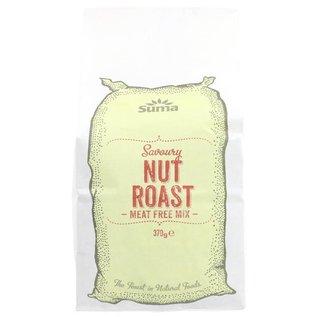 Suma Wholefoods Suma Wholefoods Vegan Nut Roast Mix 370g