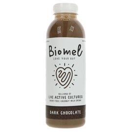 Biomel Biomel Dark Chocolate Probiotic Drink 510ml
