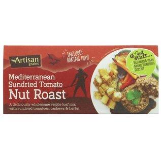 Artisan Grains Artisan Grains Mediterranean Sun-dried Tomato Nut Roast 200g