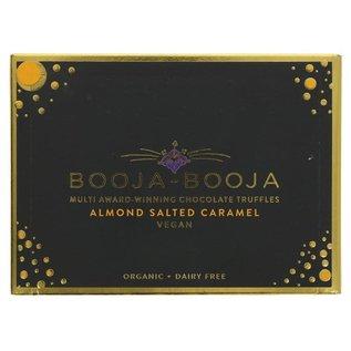 Booja Booja Booja Booja Organic Almond Salted Caramel Truffles 92g