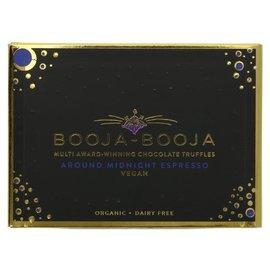 Booja Booja Booja Booja Organic Around Midnight Espresso Truffles 92g