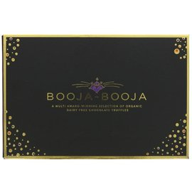 Booja Booja Booja Booja Organic Award Winning Collection 184g