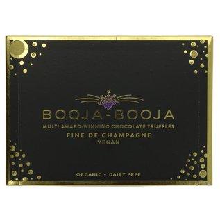 Booja Booja Booja Booja Organic Fine De Champagne Truffles 92g