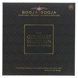 Booja Booja Booja Booja Organic Gourmet Selection 230g