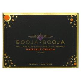 Booja Booja Booja Booja Organic Hazelnut Crunch Truffles 92g