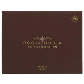 Booja Booja Booja Booja Organic Truffle Selection 1 138g