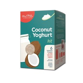 Mad Millie Mad Millie Coconut Yoghurt Making Kit