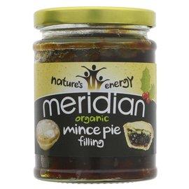 Meridian Meridian Organic Mince Pie Filling 320g