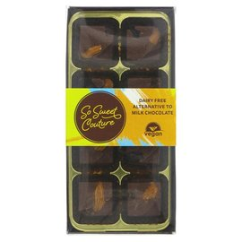 So Sweet Couture So Sweet Couture Alternative to Milk Chocolate Squares 80g