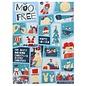 Moo Free Moo Free Kids White Choc Alternative Advent Calendar 70g