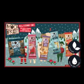 Moo Free Moo Free Vegan Selection Box 105g