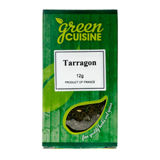 Green Cuisine Green Cuisine Tarragon 12g