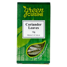 Green Cuisine Green Cuisine Coriander Leaves 10g