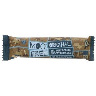 Moo Free Moo Free Original Everyday Chocolate Bar 35g