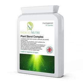 Indigo Nutri Indigo Nutri Plant Sterol Complex 60 Capsules
