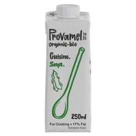 Provamel Provamel Organic Soya alternative to Cream 250ml