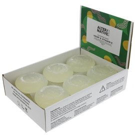 Alter/Native Alter/Native Hemp Oil & Vitamin E Soap 90g