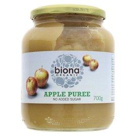 Biona Biona Organic Apple Puree 700g